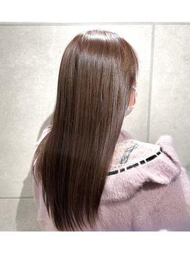 高濃度×保湿成分×髪質改善×猫っ毛