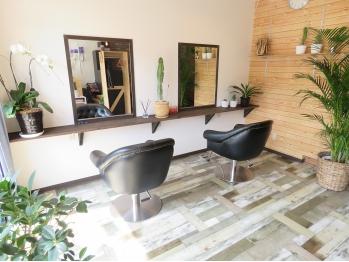 スキーム ヘア デザイン(Scheme hair design)(静岡県静岡市駿河区/美容室)