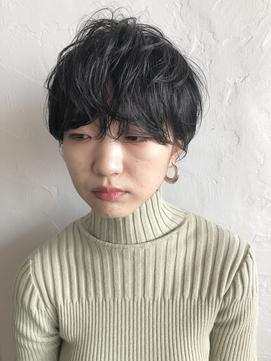 "【Salt大名】""センシュアルショート""(OKABE)3"