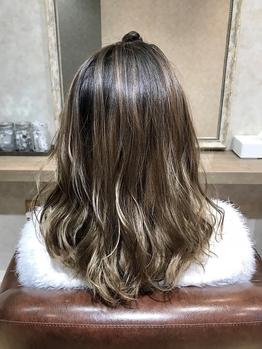 ルル ヘアーデザイン(RURU Hair Design)
