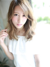 ☆ミディパーマ☆ .3