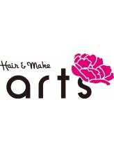 アーツ 町田店(Hair&Make arts)