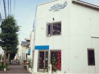 ミューズ(MUSE)(神奈川県横浜市磯子区/美容室)