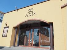 ヘアアンドメイク アクシス(AXIS)