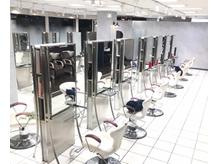 アース 品川店(HAIR&MAKE EARTH)の詳細を見る