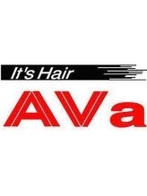 イッツヘアーアヴァ 玉造店(It's Hair Ava)
