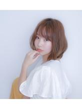 ふんわり春パーマ.20