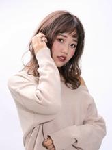 [hurakokotrico]和泉美佳 ニュアンスハイライト.56