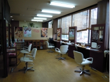 �T���e�B(beauty salon Santi)