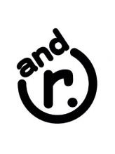 アンドアール (and r.)