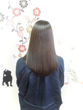 うる艶髪セミロング.2