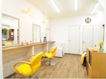 美容室ナチュレ(大阪府羽曳野市/美容室)