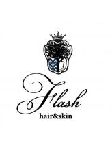フラッシュ ヘアーアンドスキン(Flash hair&skin)