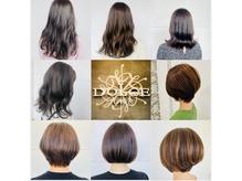 ドルチェヘアー(DOLCE HAIR)の詳細を見る