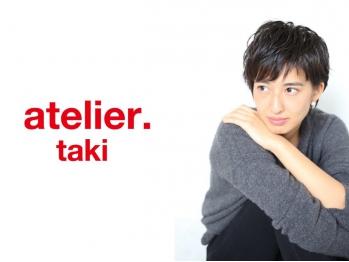 アトリエ タキ(atelier.taki)