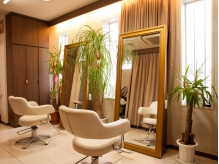 ヘアーサロン 謙 ジャパン(Hair Salon japan)