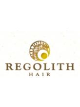 レゴリス(REGOLITH)