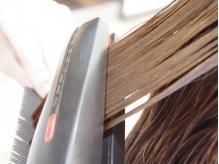 【髪のエステ☆髪質改善×潤う艶髪】クセ・髪質・お悩みetc…あなたに合わせたトリートメントエステに感動