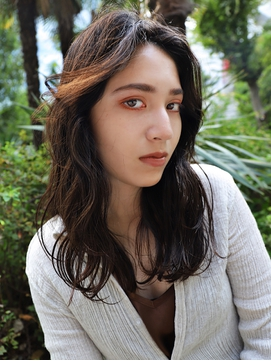 《AWESOME》柔髪アンニュイウェーブヘア by tomomi