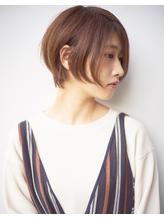 丸みショート1【金井良太】.45