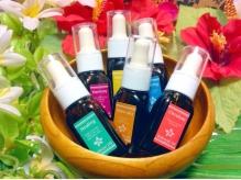天然アロマで極上の癒し…。6種類の香りの中からお好きなものをチョイス♪【初回/10分無料サービス有☆】