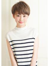 『rue京都』大人可愛い☆ベビーショート かわいい.32