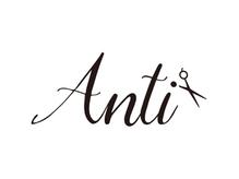 ANTI【アンチ】