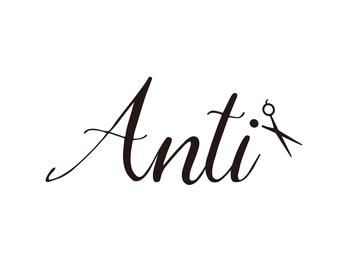 アンチ(ANTI)(岐阜県本巣郡北方町/美容室)