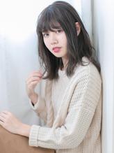 20代30代に好感度☆イルミナカラー&ヘルシーレイヤー.5