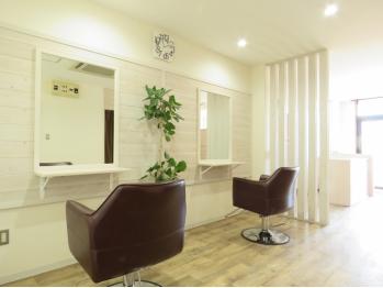 ヘアサロン ベル(hair salon BeL)(熊本県熊本市/美容室)