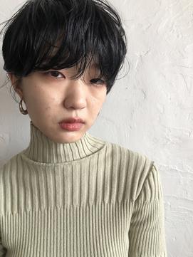"【Salt大名】""センシュアルショート""(OKABE)2"