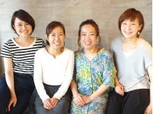 【堺東★女性Staffのみ】なりたいスタイルはもちろん、仕事やプライベートの話も同じ女性目線でできる♪