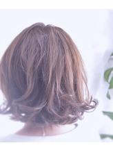 [CLOUDNine]小顔ひし形ボブ.39
