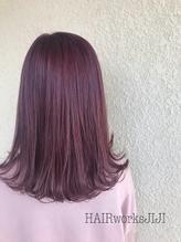 春色ベリーピンクカラー.10
