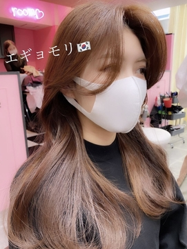 大阪で韓国美人になれるサロン【CHELSEA梅田】
