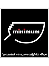 ミニマム(minimum)