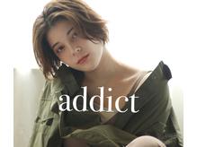 addict 表参道【アディクト オモテサンドウ】