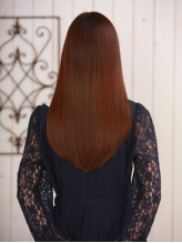 厳選されたトリートメントで艶めく美髪を手に入れる☆思わず触れたくなるサラツヤヘアーに・・・♪