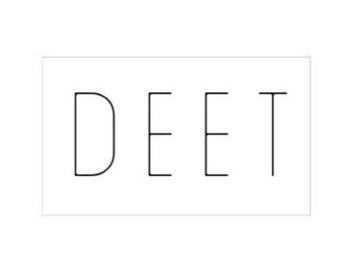 ディート(deet)