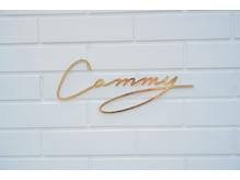 40代大人女性にぴったりな美容院の雰囲気やおすすめポイント キャミー(cammy)