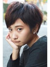 【+~ing】 王道コンパクトショート .25