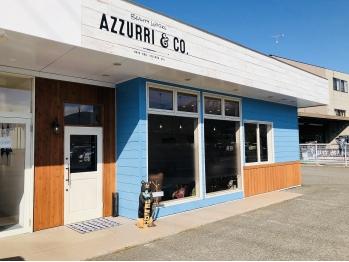 アズーリ ビューティ ワークス(AZZURRI Beauty Works)