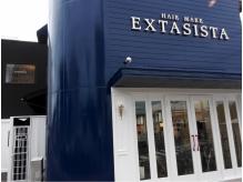 エクスタシスタ(EXTASISTA)
