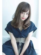 【MUSE】大人女子デジタルパーマロブ 大人女子.17
