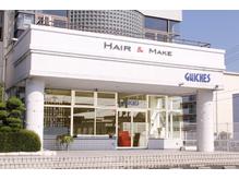 ギッシュ 堅田店(GUICHES)