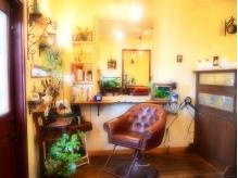 ヘアーラウンジ ルーク(hair lounge Rook)