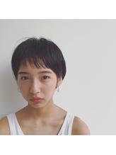 似合わせカット×アシメバング.51