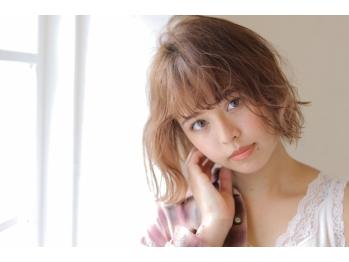 ヘアメイク アース ひたち野うしく店(HAIR & MAKE EARTH)(茨城県牛久市/美容室)