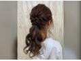 ヘアリンク シェリ(HAIR.LINK.cherie)(美容院)