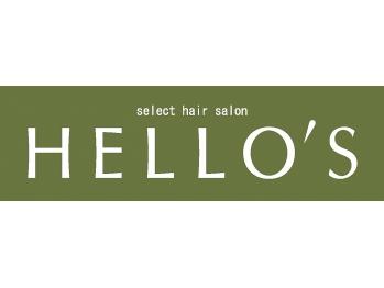 アローズ カテプリ新さっぽろ店(HELLO'S)